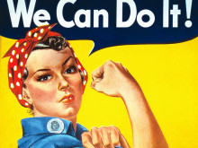 Frauentag 2019 We can do it