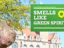 Smells like Green Spirit
