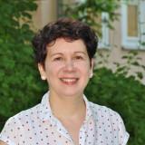 Denise Kahlmann, Geschäftsstelle der Grünen Ratsfraktion