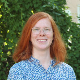 Joana Borchers, Geschäftsstelle der Grünen Ratsfraktion