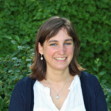 Shalini Welch, Geschäftsstelle der Grünen Ratsfraktion